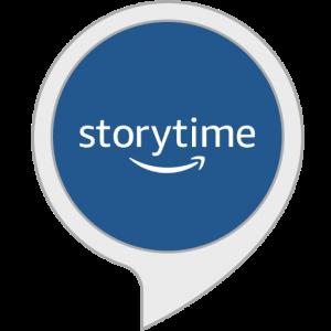 Amazon-Storytime-Alexa-Skill