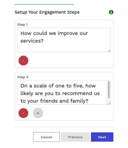 New Amazon Alexa Skill Step